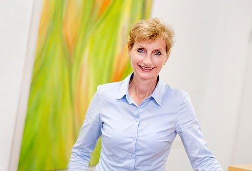 Fachärztin Frauenheilkunde Geburtshilfe Alfter Dr. Horothee Higgins
